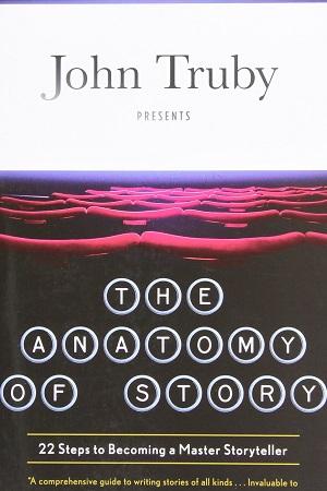 john_truby_books