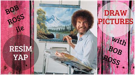 Bob_Ross_painter
